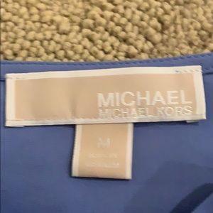 MICHAEL Michael Kors Tops - Michael Kors cotton summer top